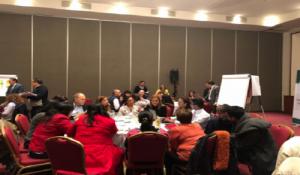 Participamos en el EPC 2018 del INEA