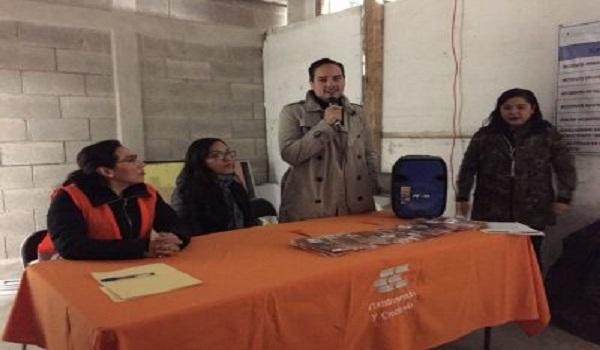 INAUGURAMOS AULA TOWN SQUARE DE THOR URBANA