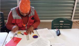 Blog / El oficio de la construcción y la discriminación