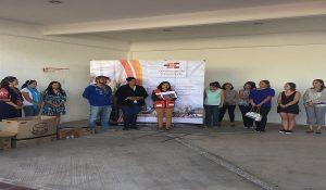Alumnos de Querétaro impulsan la educación de los trabajadores de la construcción