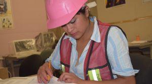 Blog/Las mujeres en la obra