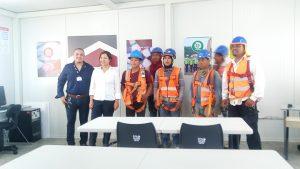 Construyendo y Creciendo, CARZA e INEA inauguran el Aula Living San Nicolás