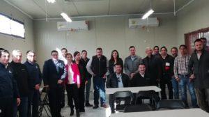 Nueva aula de Construyendo y Creciendo y Terra Regia en Monterrey