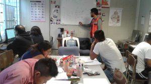 Blog/Un acompañamiento diferente en las aulas