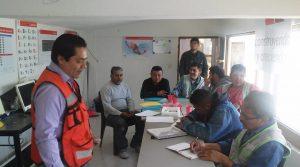 Inicia curso de electricidad en aula Centenario de Quiero Casa